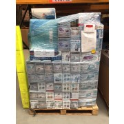 Breville Electricals Return Pallets - Steam Irons - Grade B