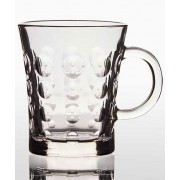 3 Pack Glassware Glass Tumblers 282cc Bubbly - New Wholesale Stock