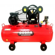 Cobra Belt Driven Air Compressor 150 Litre - New Wholesale Power Tool Stock