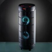 Daewoo Bluetooth Speaker - 200w Barrel Speaker