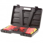 dekton dt65515 11 piece insulated screwdriver set