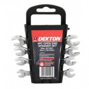 Dekton 4 Piece DOE Spanner Wrench Set DT85310