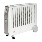 Dimplex Cadiz Eco CDE3Tie 3kW Oil Free Radiators - Raw Returns Stock