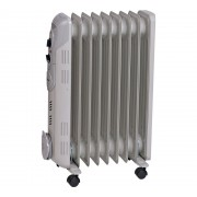 Dimplex Essentials DEOC20 2kW Oil Filled Radiators - Raw Returns Stock