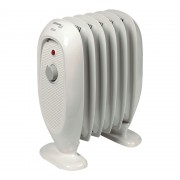 Dimplex OFRB7N 0.7kW Mini Oil Free Radiators - Raw Returns Stock