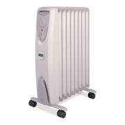 Dimplex OFRC20TiC 2kW Oil Free Heaters With Timers - Raw Returns Stock