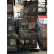 Dimplex Electricals Oil Filled Radiator Returns Stock Loads Export