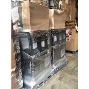 Export Container Radiator & Heating Returns Stock Pallet Loads