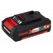 Einhell 4511395 Power X-Change Battery Lithium Ion 2.0 Ah 18V