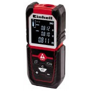 Einhell TC-LD 50 Digital Laser Measure Distance Finder 50m