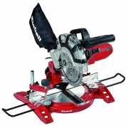 Einhell TC-MS 2112 Rotating Compound Mitre Saw 230V 1600W