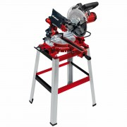 Einhell TC-SM 2531/1 U Crosscut Sliding Mitre Saw With Base Frame