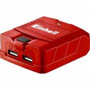 Einhell TE-CP 18 Li USB-Solo USB Charger Power Bank