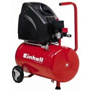 Einhell TH-AC 200/24 Oil Free Air Compressor 24L 8 Bar