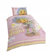 Official Fifi And The Flowertots Night Single Duvet Cover - Wholesale Stock
