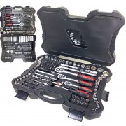 High Quality German 215 Piece Hand Tool Sets - Wholesale Tool Stock