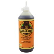 Gorilla Glue Super Tough Waterproof All Purpose Adhesive 1 Litre