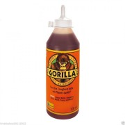 Gorilla Heavy Duty Grab Adhesive Glue All Purpose 290ml