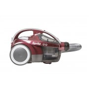 hoover spritz bagless cylinder vacuum cleaner