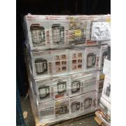 Morphy Richards Kitchen Appliance Return Pallets - Soup Makers