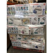 Morphy Richards Home Appliance Return Pallets - Steam Gen Irons