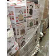 Morphy Richards Kitchen Appliance Returns Pallets - Accent Kettles