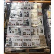 Morphy Richards Home Appliance Returns Pallets - Spiralizer