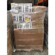 morphy richards supervac vacuum cleaner blue returns pallets