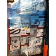 breville kettle returns pallets