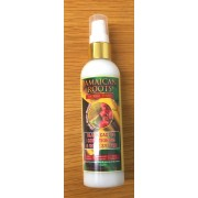 Jamaica Roots Black Castor Hair Conditioning & Wave System - Black Hair