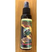 Jamaica Roots Pure Cactus Hair Sheen Oil 120ml - Black Hair