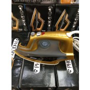 JML Phoenix Gold Steam Irons - Raw Returns Stock
