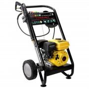 lavor independent petrol pressure washer jet washer