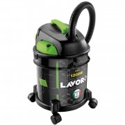 lavor rudy 1200s wet and dry vacuum cleaner