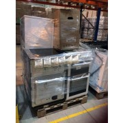 Wholesale LEC Large Appliance White Goods Load - Stoves Belling New World