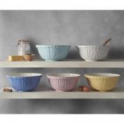 Mason Cash Ceramic Mixing Bowl 24 26 29 cm