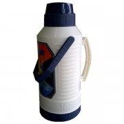 Megatemp Vacuum Flask 3.2L With Bail Handle NME320CB - New Stock