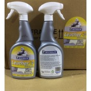 Michelin Car Leather Cleaner -Spray- 600ml