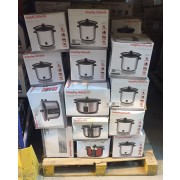 Morphy Richards Graded Electrical Stock Pallets - Grade A Slow Cookers