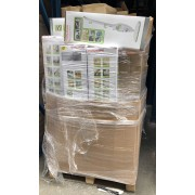 Morphy Richards Steam Mop Unchecked Returns Stock Pallets Export