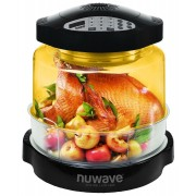 Nuwave Convection Oven Pro Plus Infrared Cooking System