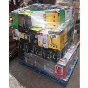 Prestige Kitchen Appliance Electrical Stock Pallets - Graded Kettles
