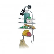 rayen 2226 shower service hanging shelves