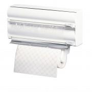 rayen 2200 triple kitchen dispenser roll holder