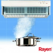 rayen 6173.50 cooker hood smoke extractor filter