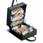rayen 6337.50 footwear shoe suitcase travel bag