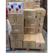 Rayware 12 Piece Essential Manhattan Tumbler Set  - New Wholesale Stock