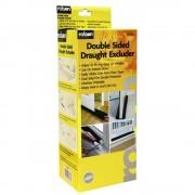 Rolson 60681 Dual Door Window Draught Excluder