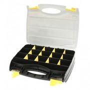 Rolson 68950 32 Compartment Organiser Storage Case