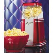 SMART Retro Mini Hot Air Popcorn Maker - New Wholesale Stock